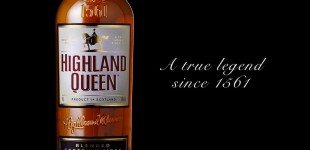 Виски Highland Queen